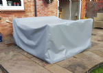 Grey Furniture Cover - 3235mm x 785mm x 1100mm